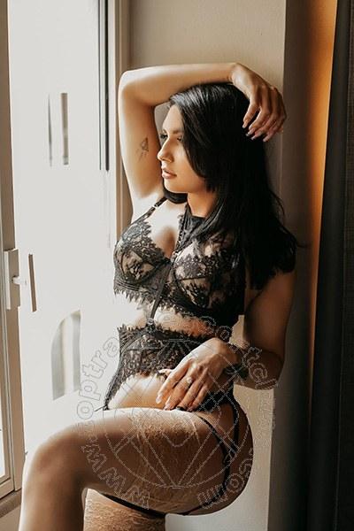 Bianca Medeiros  LA SPEZIA 327 4150539