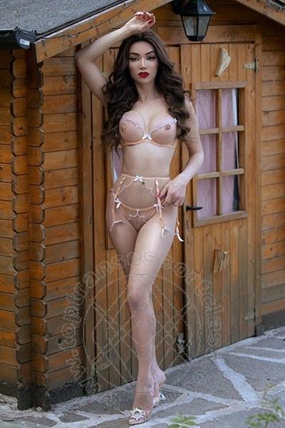 Vanessa Hilton  BOLOGNA 324 5846577